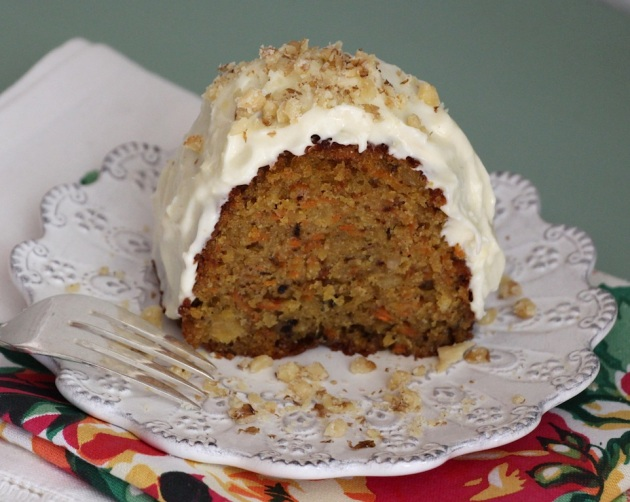 carrot cake-old-fashioned recipe