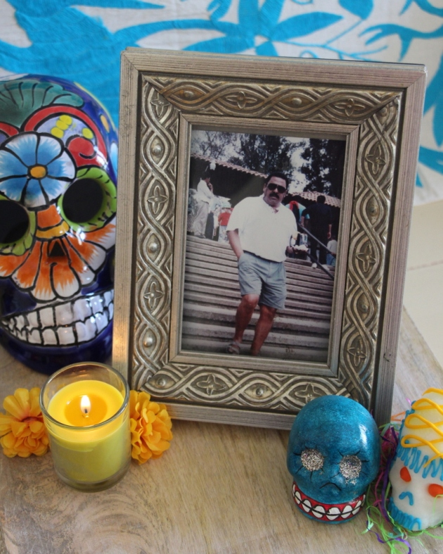 Day of the Dead photos are meant to honor your deceased loved ones.