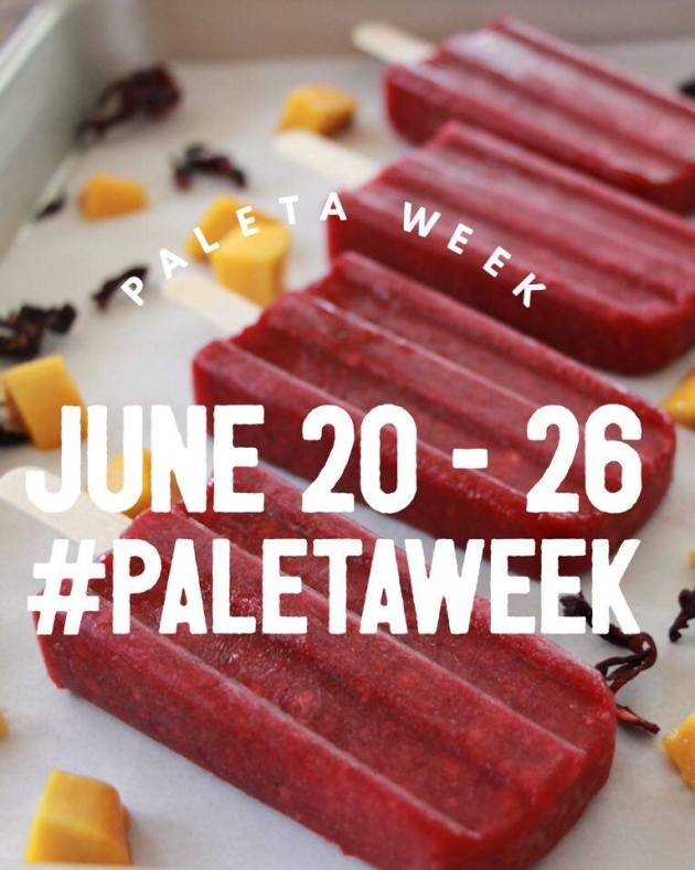 Paleta Week