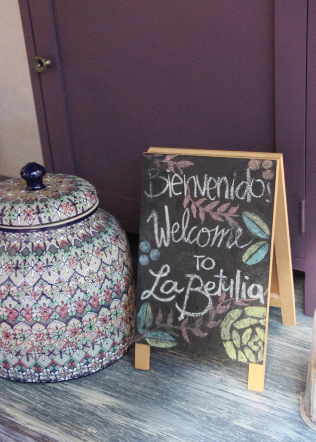 La Betulia Bed & Breakfast Oaxaca