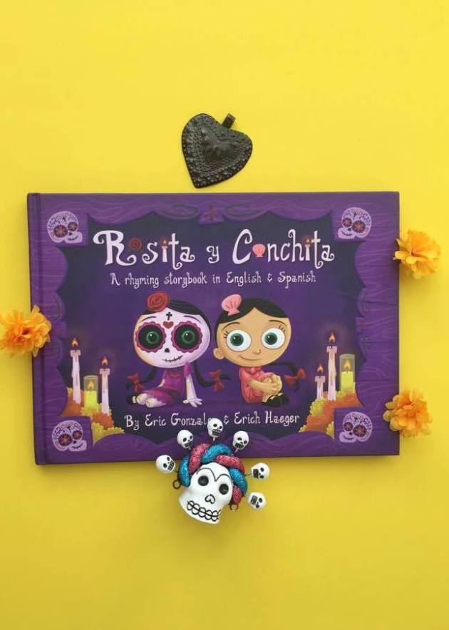 rosita-y-conchita-book