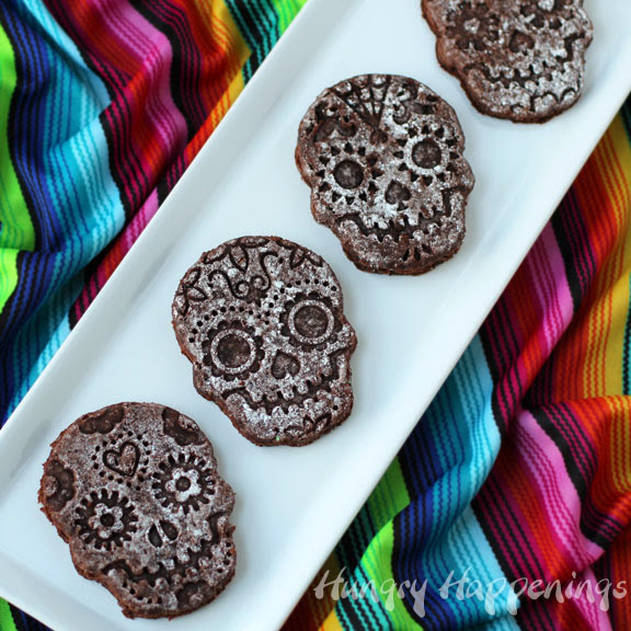 sugar-skull-brownies-day-of-the-dead-food